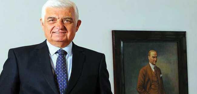 Başkan Gürün'den müfettiş açıklaması