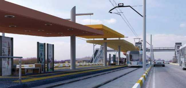 Metro çalışmaları 2019 yılında başlayacak