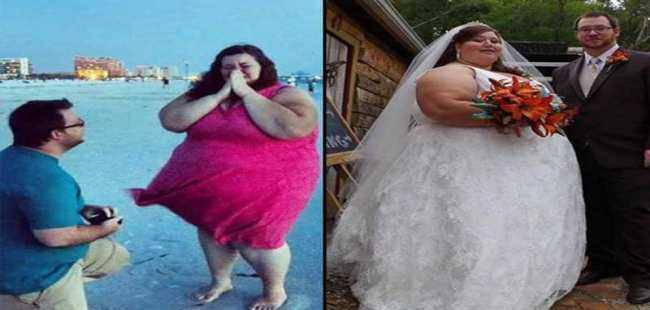 2 yılda 200 kilo verdiler