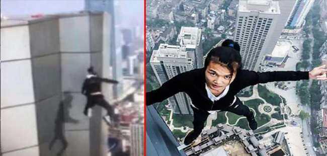 62. kattan düşerek hayatını kaybetti