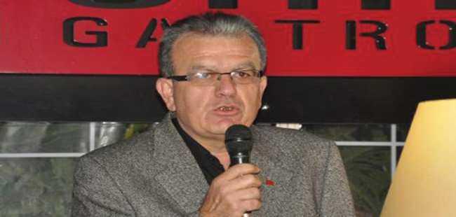 Manavgat'ta İYİ Parti  tanıtıldı