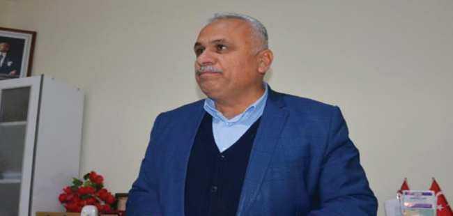 Ali İhsan Girgiç istifa etti