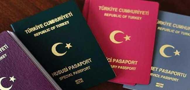 Pasaportlara yüzde 14 zam