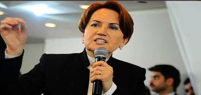İYİ Parti'den seçim için 3'lü ittifak teklifi