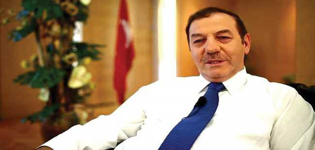 Başkan Kadıoğlu istifa etti
