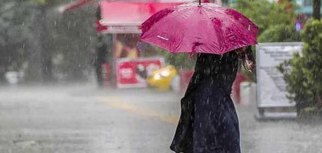 Yurt genelinde soğuk hava ve yağmur etkili olacak