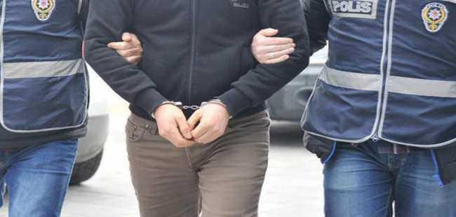 Öğretmene FETÖ'den 10 yıl hapis