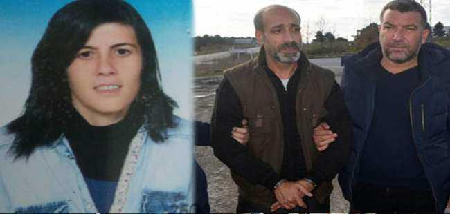 Genç kadını TIR şoförü öldürmüş