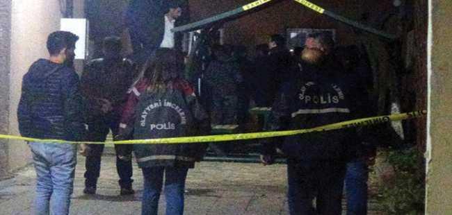 Gaziantep'te patlama oldu