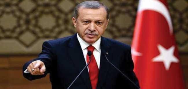 Tarihi karar sonrası Erdoğan'dan açıklama