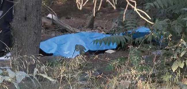 İstanbul'da ceset bulundu