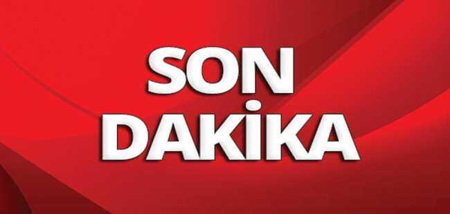 Antalya'da garson dehşet saçtı