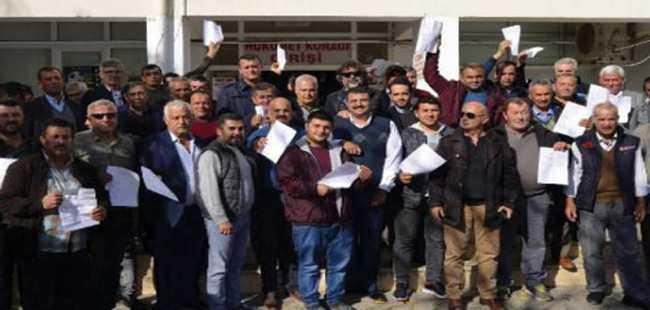 MHP'den 150 kişi istifa etti