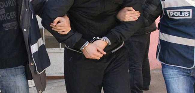 44 öğretmene FETÖ gözaltısı