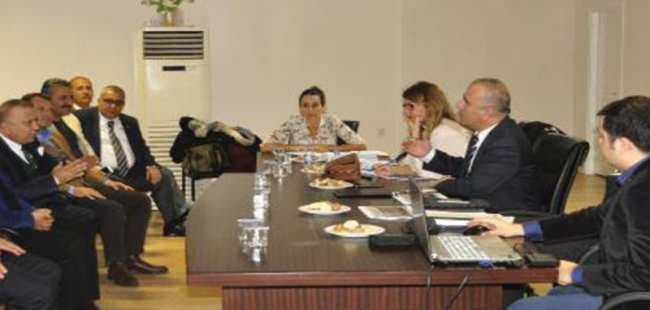 Manavgat'ın nüfusu  750 bine yükselecek