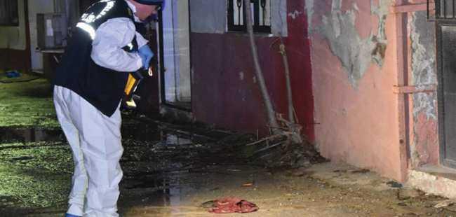 İzmir'de erkek cesedi bulundu