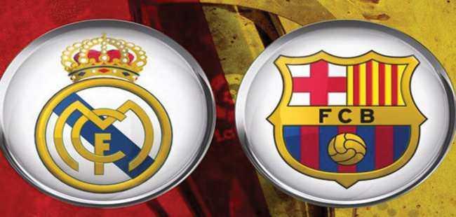 El Clasico'yu Barcelona kazandı