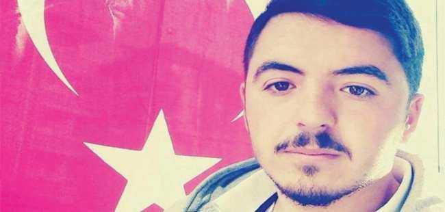 5 aylık asker ölü bulundu