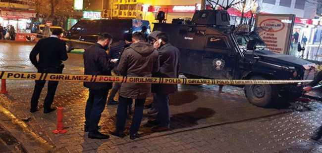 Siirt'te uzman çavuşa hain saldırı