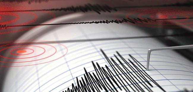 İzmir'de korkutan ikinci deprem