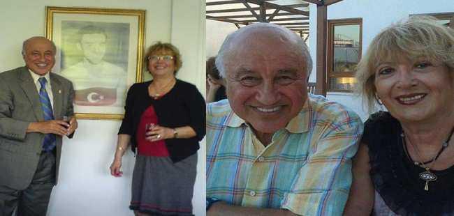 Samim Uygun hayatını kaybetti