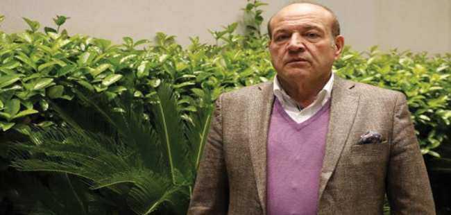 Eski başkan Tekin'den Öztürk'e sert eleştiri