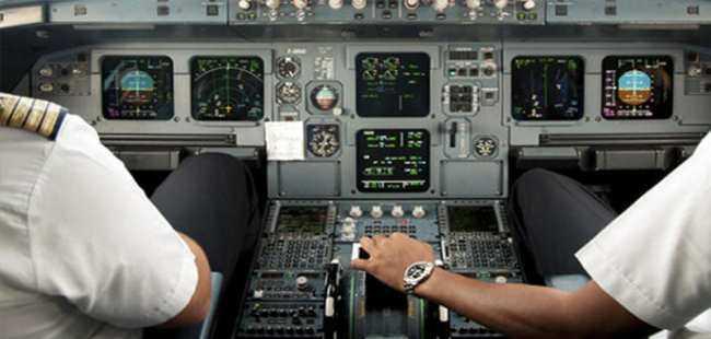 THY'nin bayılan pilotuna 6 ay men