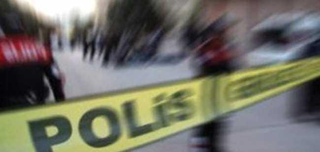 Antalya'da genç ölü bulundu