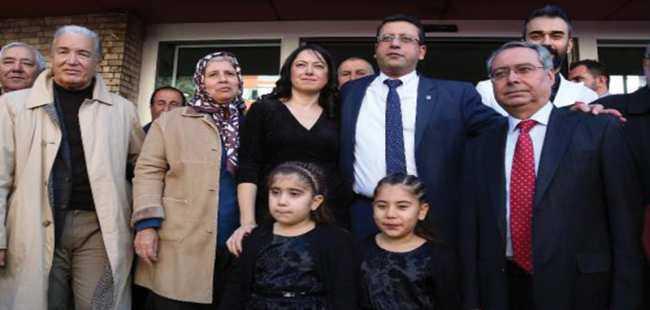 CHP'de ilk aday Kumbul