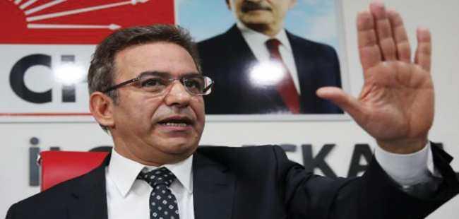 CHP'li Budak'tan sert KHK eleştirisi