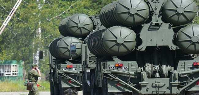Rusya S-400 füze sisteminin maliyetini açıkladı