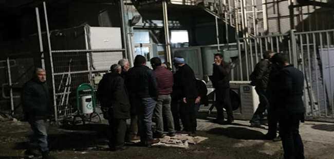 Samsun'da genç kız intihar etti