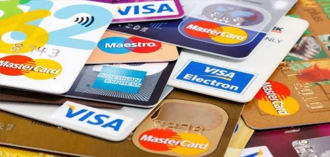 Kredi kartıyla alışveriş yapanlar dikkat