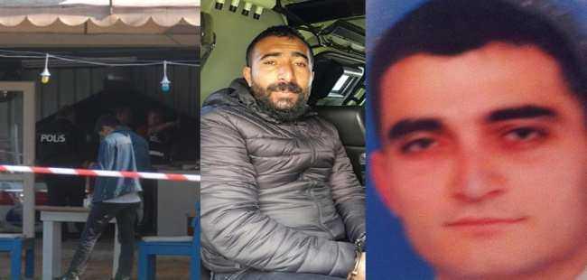 Antalya'daki cinayete 19 yıl hapis