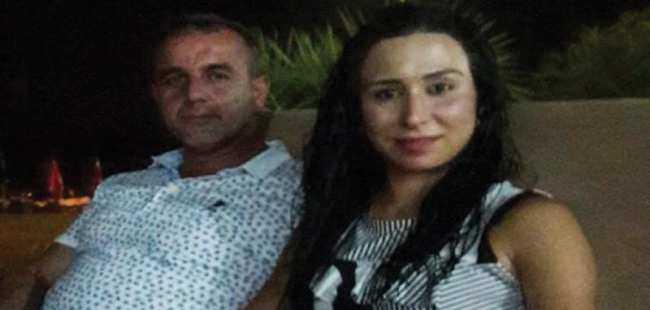Eski eş katili Antalya'da yakalandı