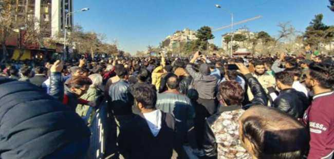 İran'da ölü sayısı 29'a yükseldi