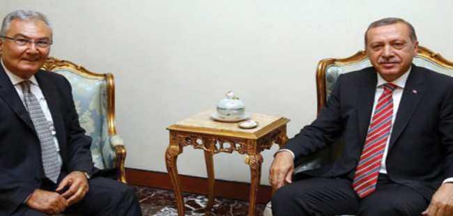 Erdoğan Baykal ile telefonda görüştü