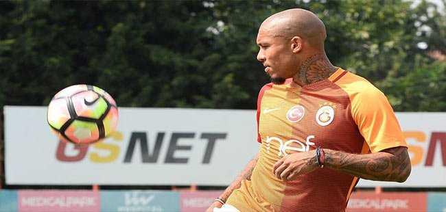 Antalyaspor'da yeni hedef de Jong