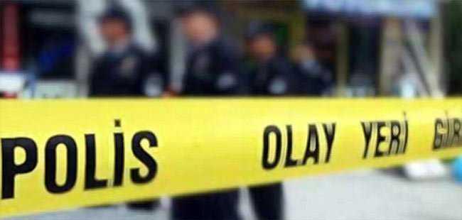 Antalya Sendika başkanına saldırı