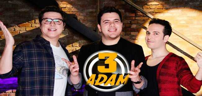 3 Adam'a büyük şok!