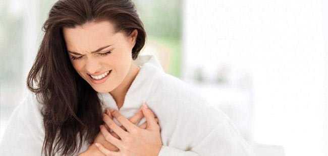 'Kırık Kalpler Sendromu' kalp kriziyle karıştırılıyor