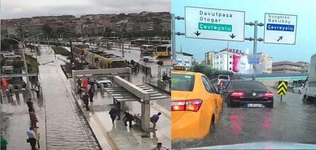 İstanbul Valiliği'nden açıklama