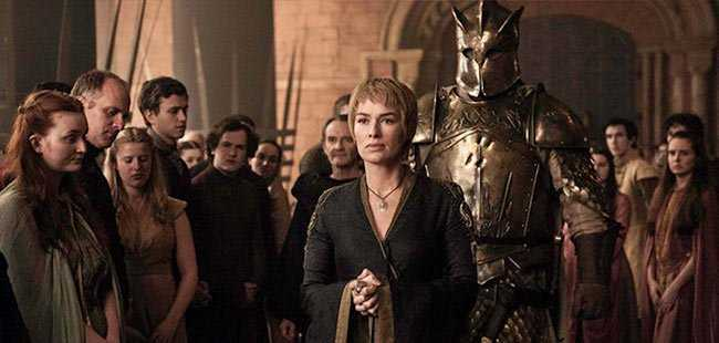 Game of Thrones'tan yeni rekor