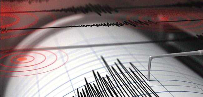 Depremde hayatını kaybeden Türk'ün kimliği açıklandı