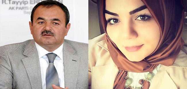 AKP Antalya Milletvekili'nin kızı ihraç edildi
