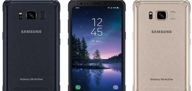 Samsung'tan yeni telefon