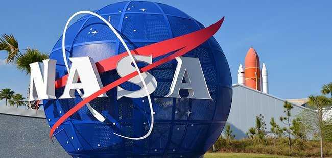 9 yaşındaki çocuktan NASA'ya mektup