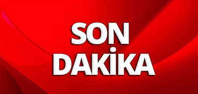 AK Parti ilçe yöneticisine silahlı saldırı