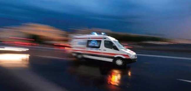 65 turist hastanelik oldu