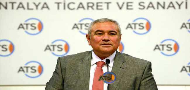 Başkan Çetin'den TRT payına tepki